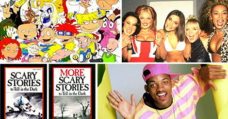 15 Reasons the 90s Will Always Be Our Favorite Decade