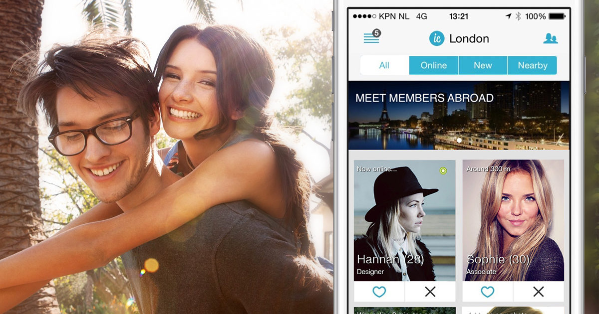 This New Online Dating App Wants To Help You Weed Out Weirdos