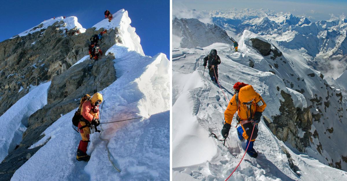 Everest Bodies